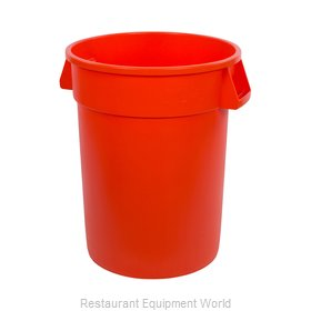 Carlisle 34103224 Trash Can / Container, Commercial