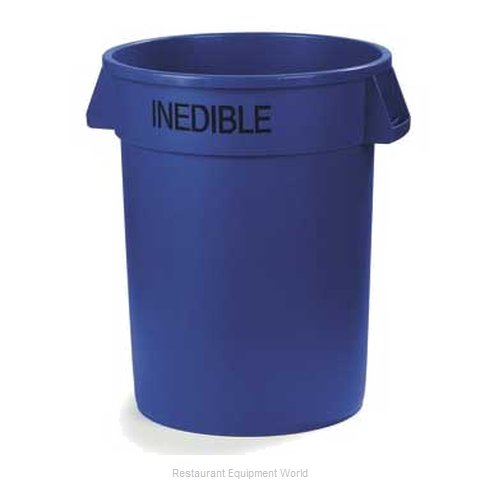 Carlisle 341032INE14 Trash Garbage Waste Container Stationary