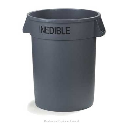 Carlisle 341032INE23 Trash Garbage Waste Container Stationary