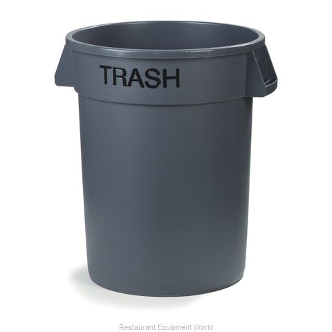 Carlisle 341032TRA23 Trash Can / Container, Commercial
