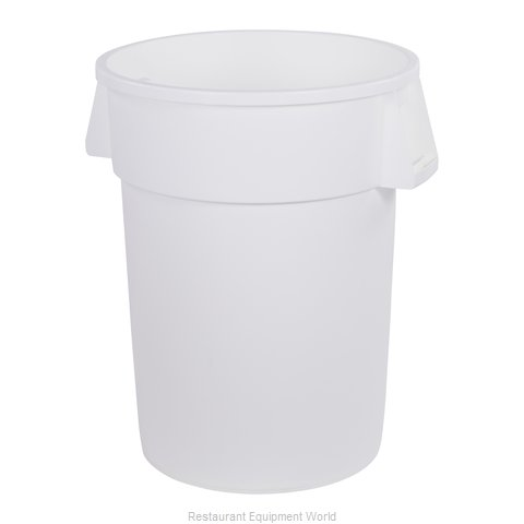Carlisle 34104402 Trash Garbage Waste Container Stationary