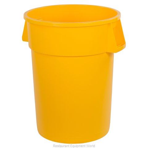Carlisle 34104404 Trash Garbage Waste Container Stationary