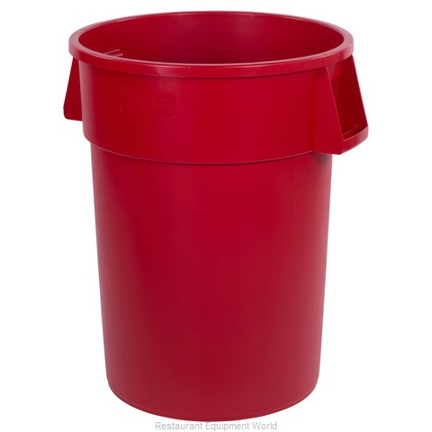 Carlisle 34104405 Trash Garbage Waste Container Stationary