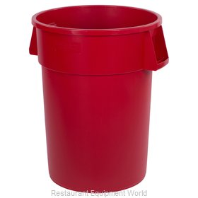 Carlisle 34104405 Trash Can / Container, Commercial