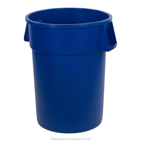 Carlisle 34104414 Trash Garbage Waste Container Stationary