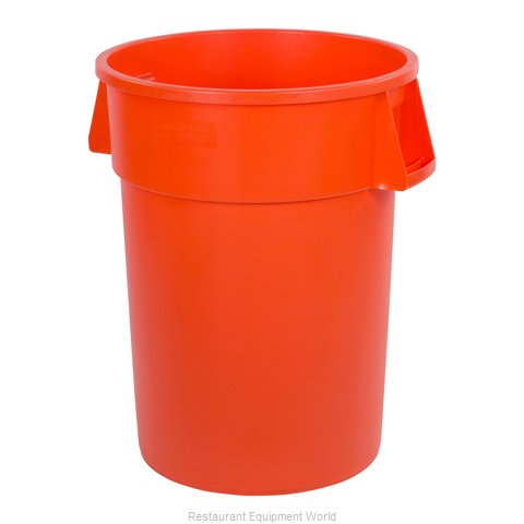 Carlisle 34104424 Trash Garbage Waste Container Stationary