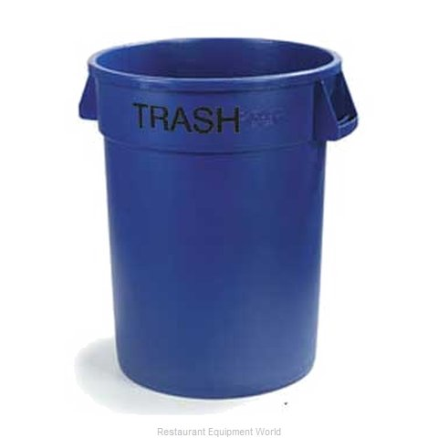 Carlisle 341044TRA14 Trash Garbage Waste Container Stationary