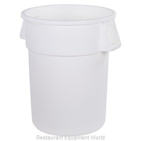 Carlisle 34105502 Trash Can / Container, Commercial
