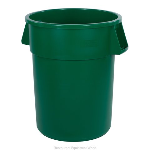 Carlisle 34105509 Trash Garbage Waste Container Stationary