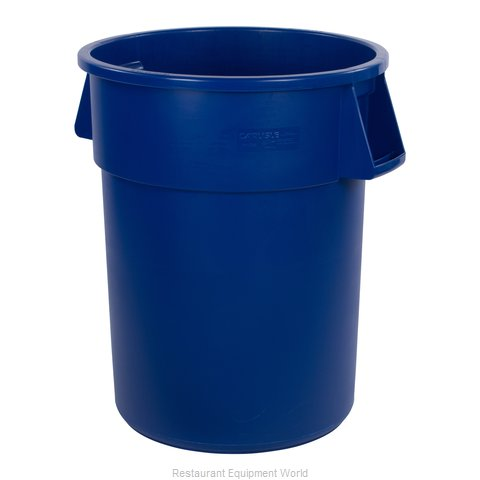 Carlisle 34105514 Trash Garbage Waste Container Stationary