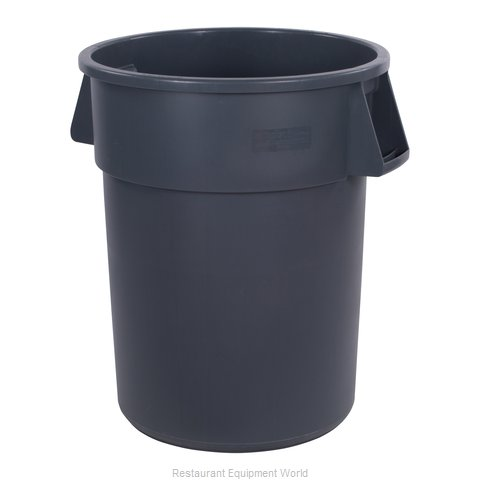 Carlisle 34105523 Trash Garbage Waste Container Stationary