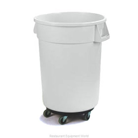Carlisle 34113202 Trash Garbage Waste Container Mobile (Magnified)