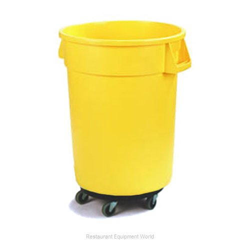 Carlisle 34113204 Trash Garbage Waste Container Mobile (Magnified)