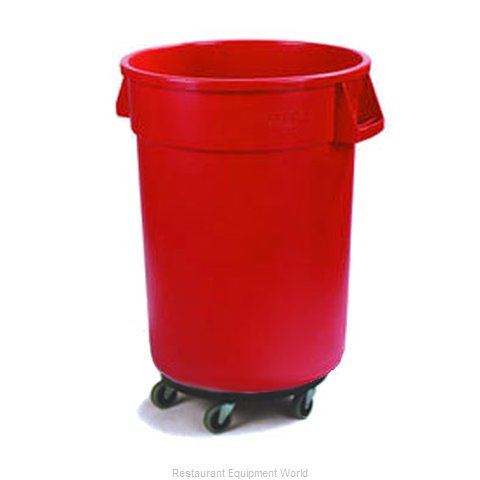 Carlisle 34113205 Trash Garbage Waste Container Mobile (Magnified)