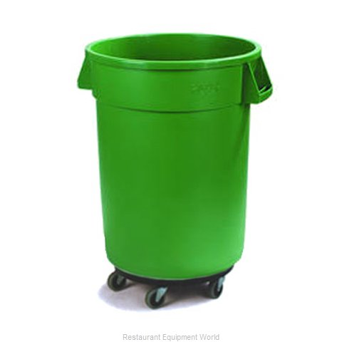 Carlisle 34114409 Trash Garbage Waste Container Mobile (Magnified)