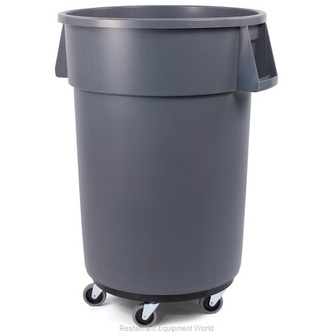 Carlisle 34114423 Trash Garbage Waste Container Mobile (Magnified)