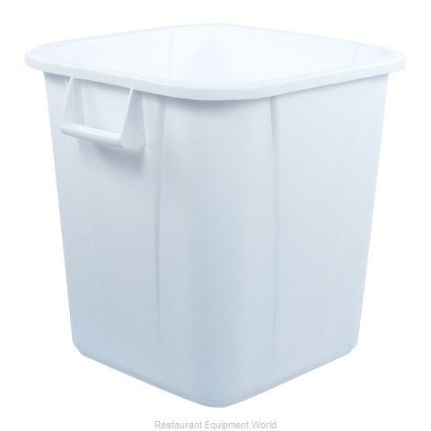 Carlisle 34152802 Trash Garbage Waste Container Stationary