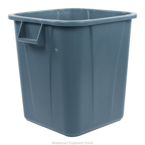 Carlisle 34152823 Trash Garbage Waste Container Stationary
