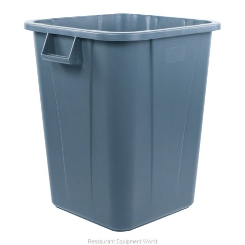 Carlisle 34154023 Trash Garbage Waste Container Stationary