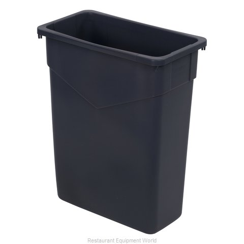 Carlisle 34201523 Trash Garbage Waste Container Stationary