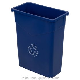 Carlisle 342015REC14 Recycling Receptacle / Container