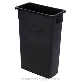 Carlisle 34202303 Trash Receptacle, Indoor