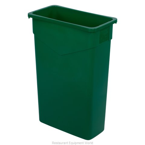Carlisle 34202309 Trash Garbage Waste Container Stationary