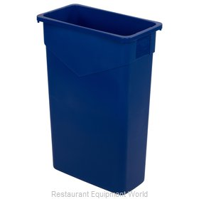 Carlisle 34202314 Trash Receptacle, Indoor