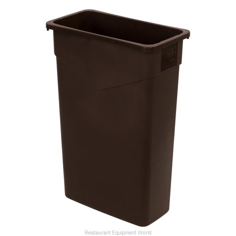 Carlisle 34202369 Trash Garbage Waste Container Stationary