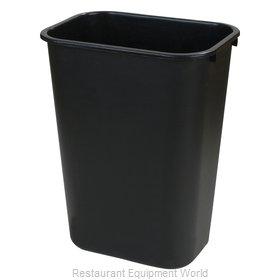 Carlisle 34291303 Waste Basket, Plastic