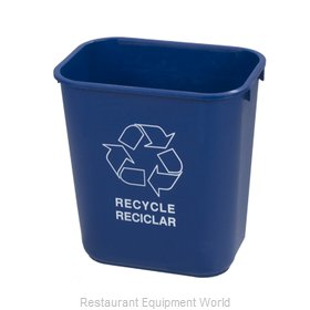 Carlisle 342913REC14 Recycling Receptacle / Container