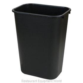 Carlisle 34292803 Waste Basket, Plastic