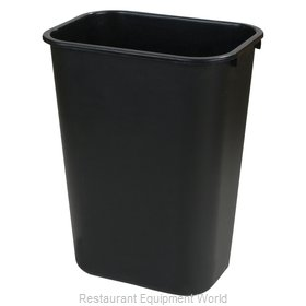 Carlisle 34294103 Waste Basket, Plastic