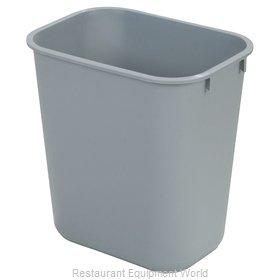 Carlisle 34294123 Waste Basket, Plastic