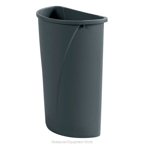 Carlisle 34302123 Trash Garbage Waste Container Stationary