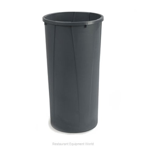 Carlisle 34312223 Trash Garbage Waste Container Stationary