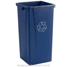 Carlisle 343523REC14 Recycling Receptacle / Container