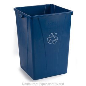 Carlisle 343935REC14 Recycling Receptacle / Container