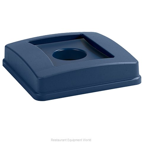 Carlisle 343936REC14 Cover Garbage Waste Receptacle Can