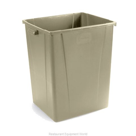 Carlisle 34405606 Waste Receptacle Outdoor