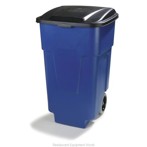 Carlisle 34505014 Trash Garbage Waste Container Mobile (Magnified)