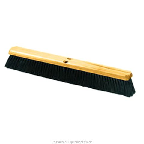 Carlisle 360123600 Broom, Push