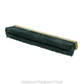 Carlisle 360241803 Broom, Push