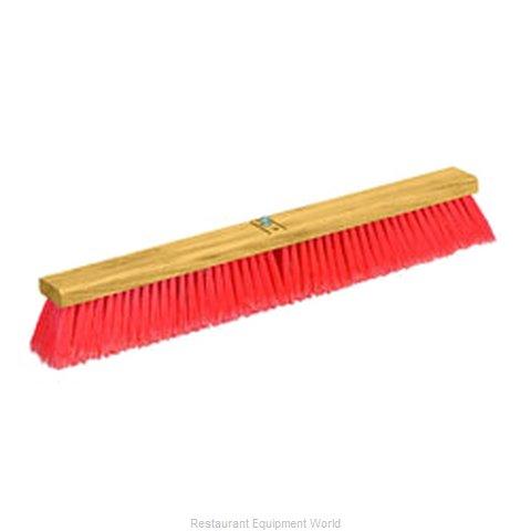 Carlisle 3610222424 Broom, Push