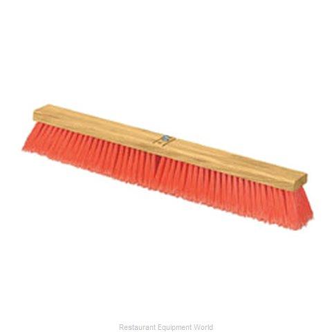 Carlisle 3610223624 Broom, Push