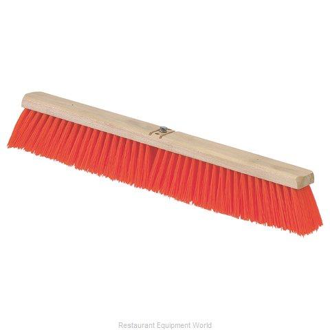Carlisle 3610762424 Broom, Push
