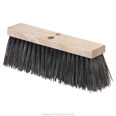 Carlisle 3611301601 Broom, Push