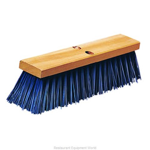 Carlisle 3611401614 Broom, Push
