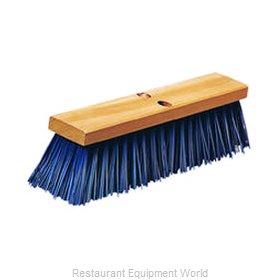 Carlisle 3611402414 Broom, Push