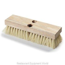 Carlisle 3619300 Brush, Floor